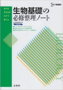 生物基礎の必修整理ノート