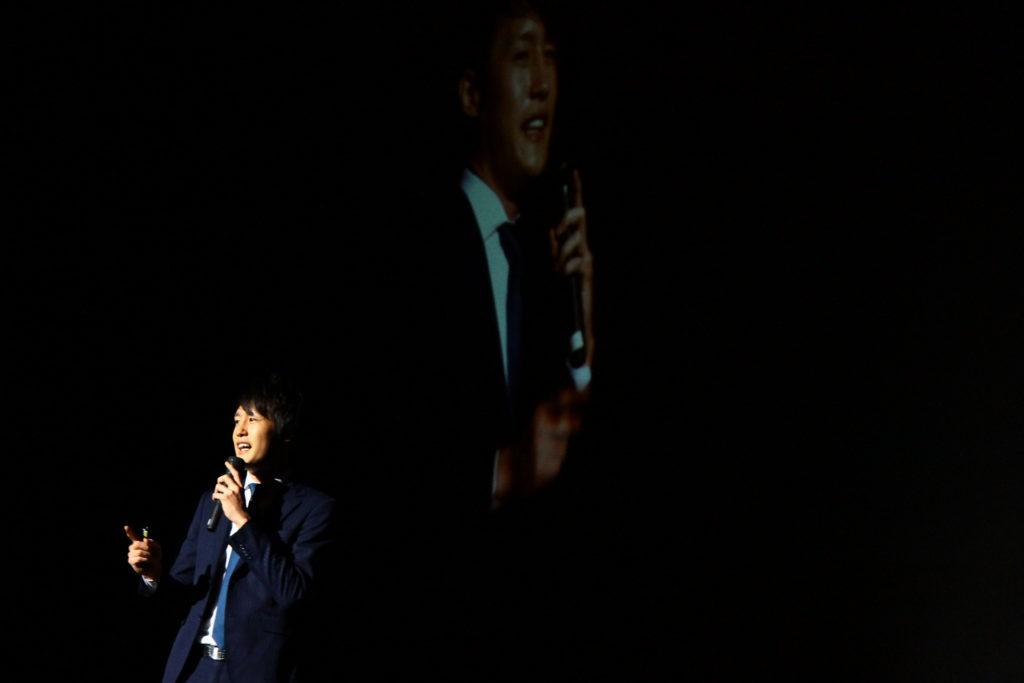 6月12日マナビズム 代表の八澤龍之介が関西大学で講演会を行います!