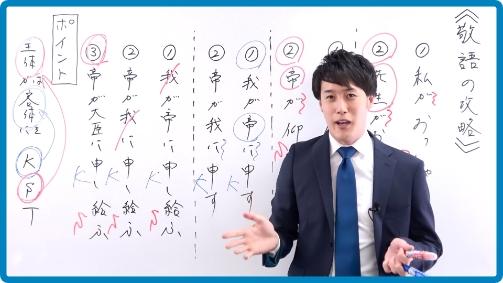 プロ講師による「無料」解説映像授業付き!