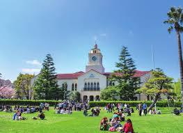 【関西学院大学】キャンパス・アクセス・所属学部についてまとめてみた