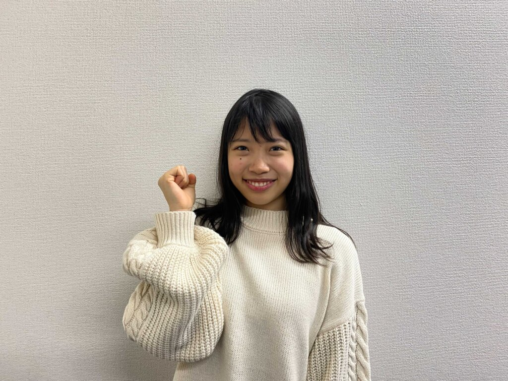 関西大学 社会学部 合格!プール学院高校「支えてくれた家族に感謝」