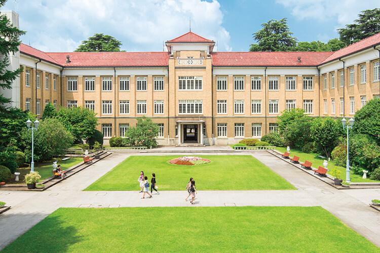 【最新2021年度】津田塾大学の偏差値ランキング/共通テスト得点率
