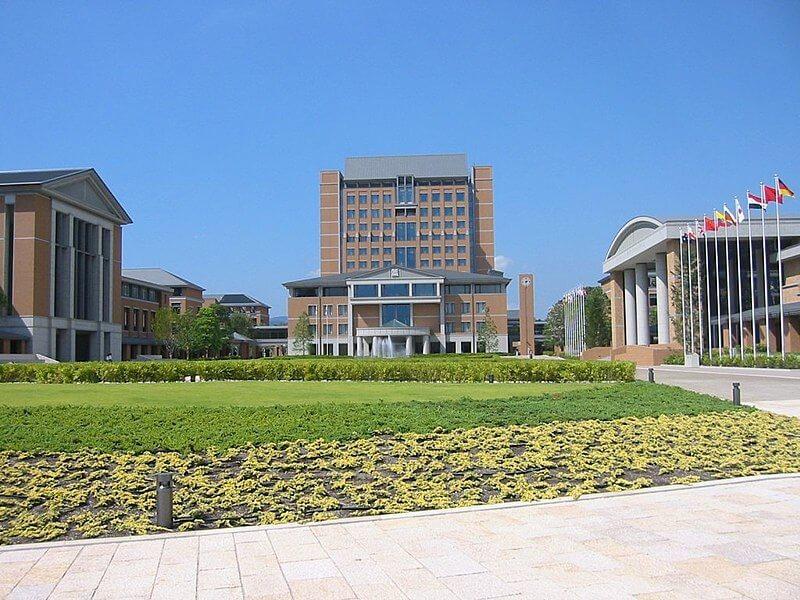 関西外国語大学英語キャリア学部合格!芥川高校 2020年公募推薦合格速報
