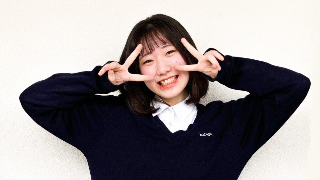 関西大学経済学部合格!大阪女学院高校 「毎日塾に来る習慣!」