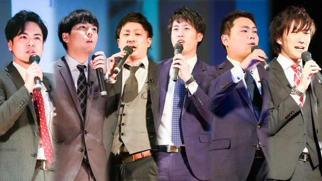 近畿大学でマナビズムチャンネルメンバーが講演会を行いました