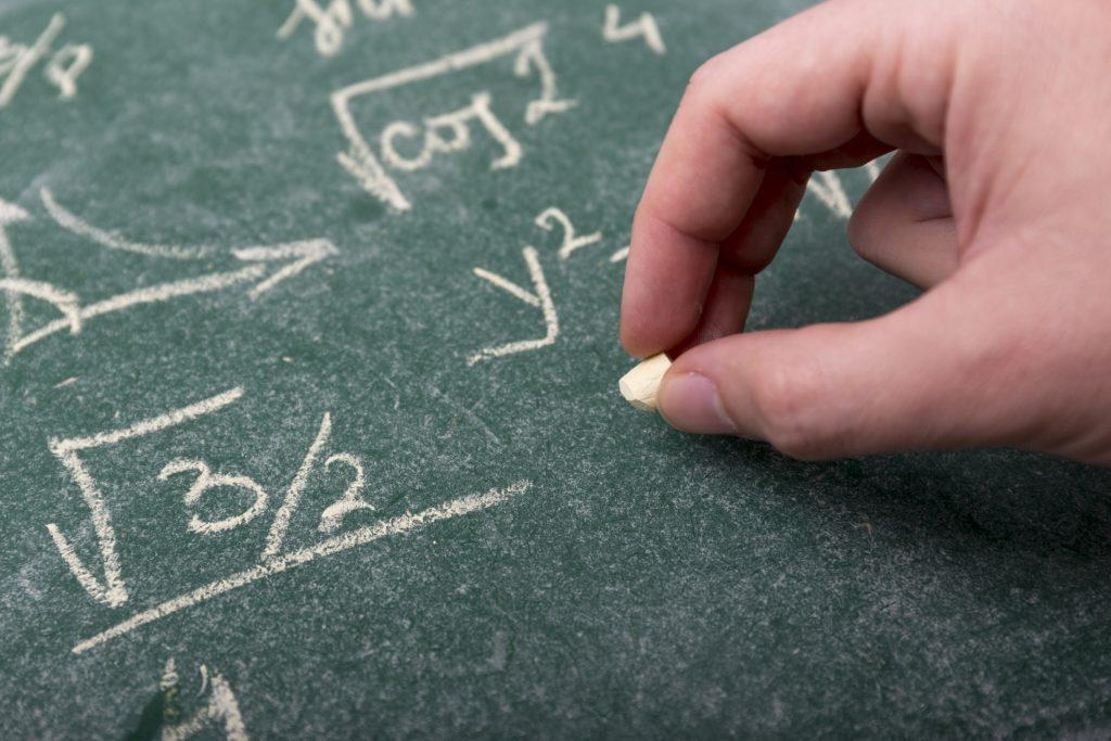 理系数学勉強法【関関同立・MARCHレベル】