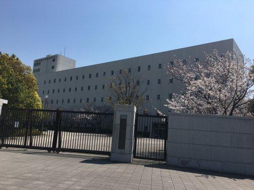 大阪学院大学高校の特徴や偏差値・倍率・進学実績