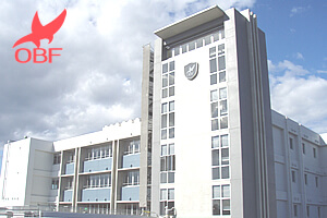 大阪ビジネスフロンティア(OBF)高校の特徴や偏差値・倍率・進学実績