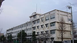 西宮東高校の特徴と進学実績