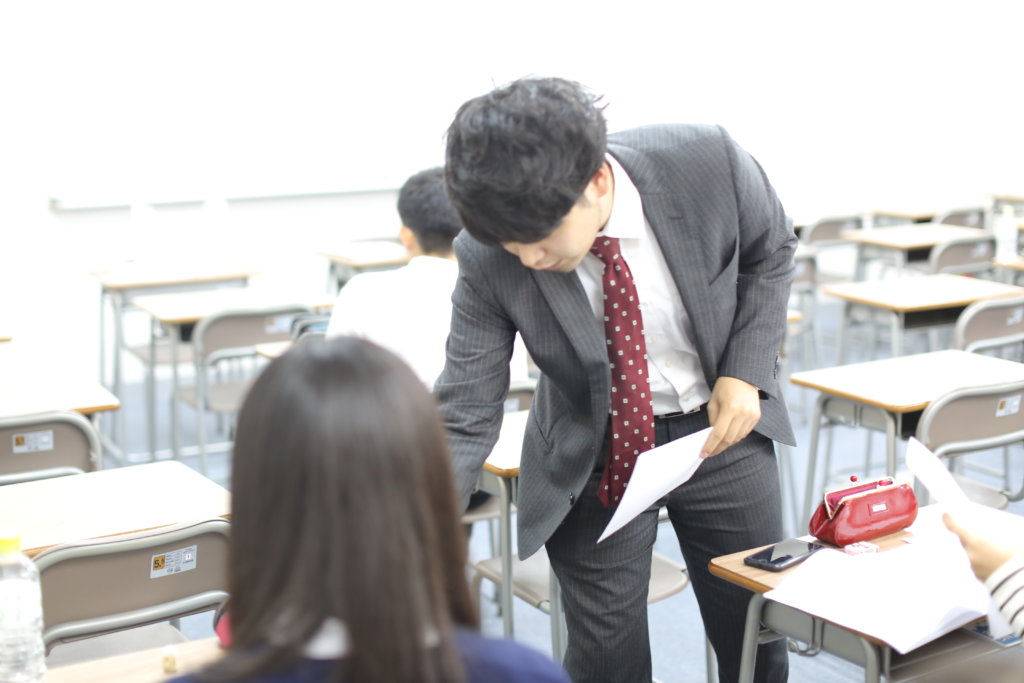 同志社大学・関西学院大学・関西大学合格!!手塚山学院高校「受験は一人じゃない」