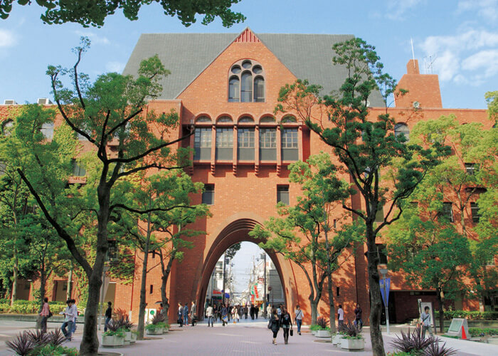 【大学紹介】西日本私大1位の近畿大学の実態とは!