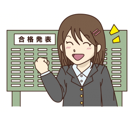【2021一般入試】泉陽高校・立命館大学合格体験記
