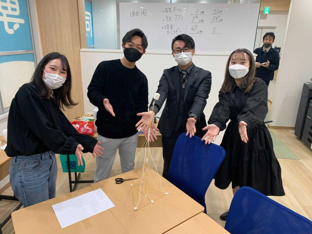 堺東校🌟第一期生ご卒塾式【2021】
