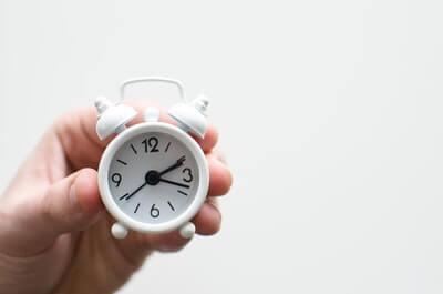 大学受験生の1日の勉強時間はどのくらい?
